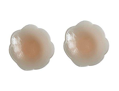 Leegoal Silicone Nipple Inserts Self Adhesive