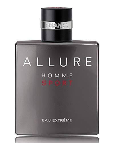 ALLURE HOMME SPORT EAU EXTREME Eau de Parfum Spray 1.7 oz./ 50 m -