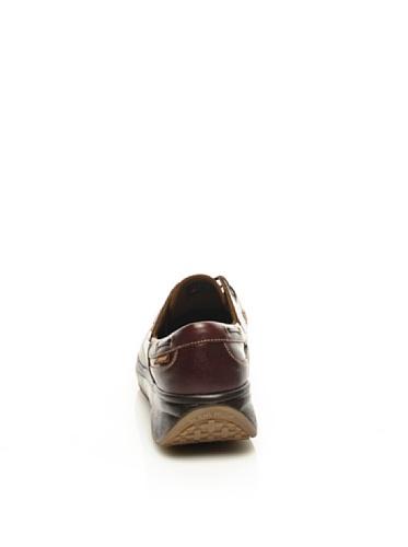 Cuba Hombre Brown casual Joya Zapato Departamento OAUUq