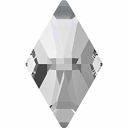 31abfd2c0 Amazon.com: 2709 Swarovski Nail Art Gems & Flatback Crystal Shapes ...