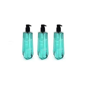 Neutrogena Rainbath Replenishing Shower and Bath Gel, Ocean Mist, 40 Fl.oz Pack of 3