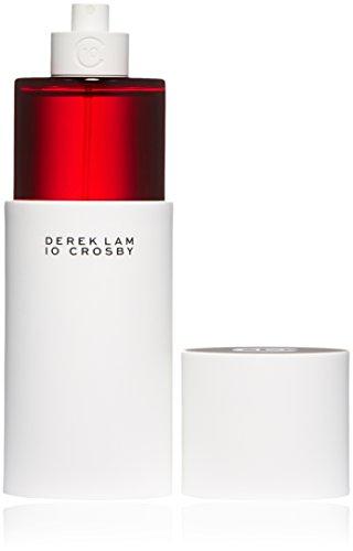 Derek Lam 10 Crosby | 2AM Kiss | Eau De Parfum | Amber and Woody Scent | Spray Perfume for Women | 5.9 Oz