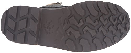 Woolrich Mens Volledig Wollig Kant Snowboot Java