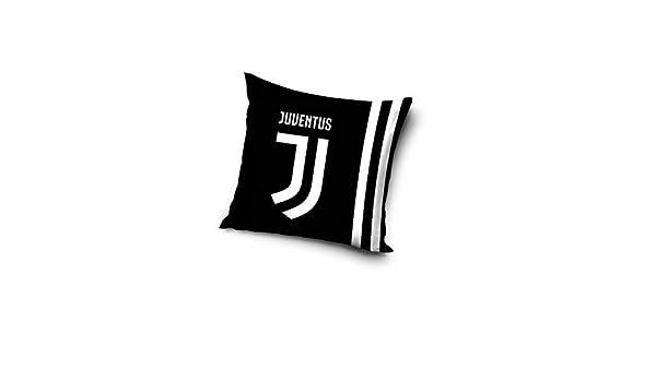 Juventus Turyn - Funda de cojín (40 x 40 cm), diseño de ...