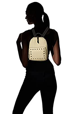 T-Shirt & Jeans Back Pack with Studs