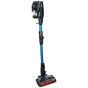 Shark IONFlex 2X DuoClean Cordless Ultra-Light Stick Vacuum, IF251, Blue