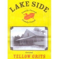 Lakeside Enriched Yellow Grits - 2 Lbs by - Lakeside Store