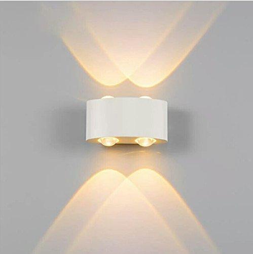 Margueras Akkus Wandleuchten Innen Led Lampe Moderne Wandleuchte Fur