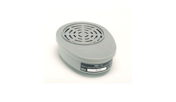 Ventaja mascarilla cartuchos - GMA OV láser - (6 paquetes) - R3 - 815355: Amazon.es: Amazon.es
