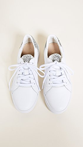Silver Women's Fashion Tatacoa KAANAS Sneaker ZUfIFR
