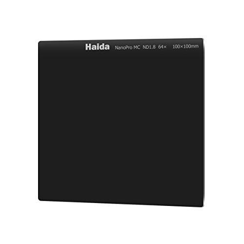 Haida nanopro MC ND 1.8(64x)–100mm x 100mm