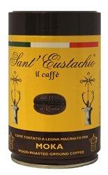 Sant' Eustachio Coffee Moka Slave away Medium - Rome