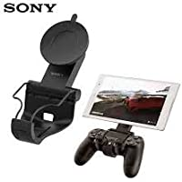 Sony GCM10 Black Game Control Mount For PS4 , SMARTPHONES , TABLET 4 - 8