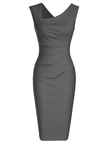 muxxn-womens-classy-sleeveless-tea-length-formal-evening-dress-l-gray