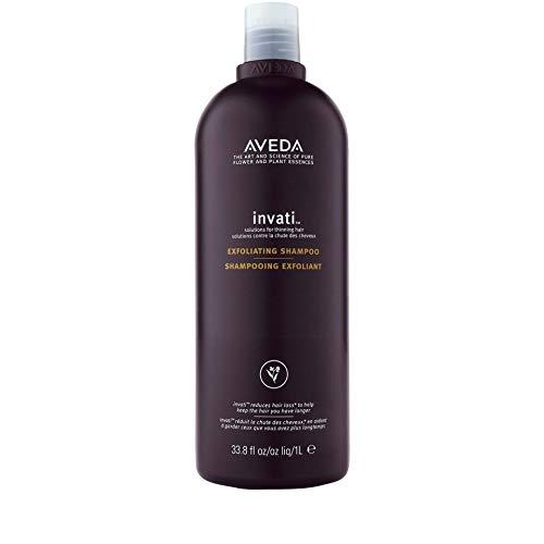 [AVEDA ] アヴェダInvati角質シャンプー1リットル - Aveda Invati Exfoliating Shampoo 1L [並行輸入品] B07S97C7WH