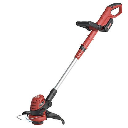 Craftsman CLGT2410-2.5 24 Volt 10'' Cordless Line Trimmer by Craftsman Cordless Line Trimmer
