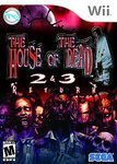 House of the Dead 2 & 3 (Wii Console Games Wii)