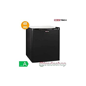 Sinotech Mini Nevera 48 litros Clase A 70 W Nevera Bar a ...