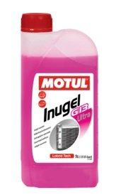 (Motul 104379 Coolants/AntiFreeze: INUGEL G13 ULTRA - 1L (1.05)