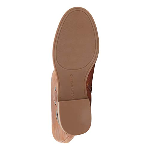Lucky Brand Women's Karesi Equestrian Boot