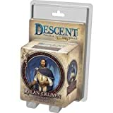 Fantasy Flight Games edgdj22 – lugarteniente Rylan Olliven (Descent)