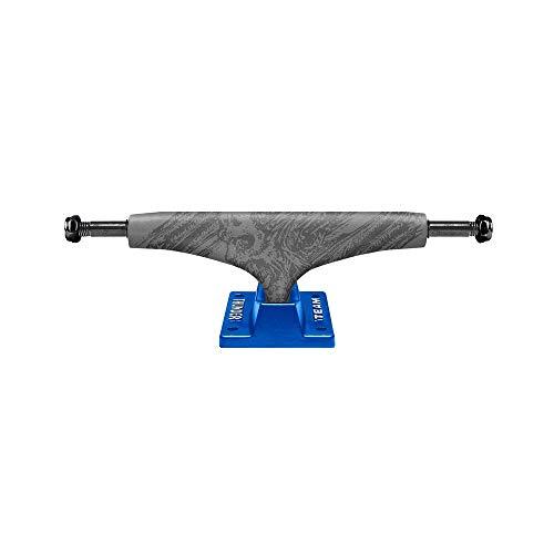 どこにでも電池ドラマThunder 149 Hi screamskull III Gun Blue Skateboard Trucks