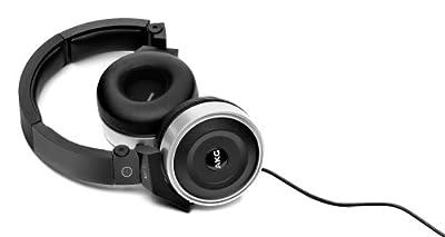 AKG K67 DJ Headphones - Closed