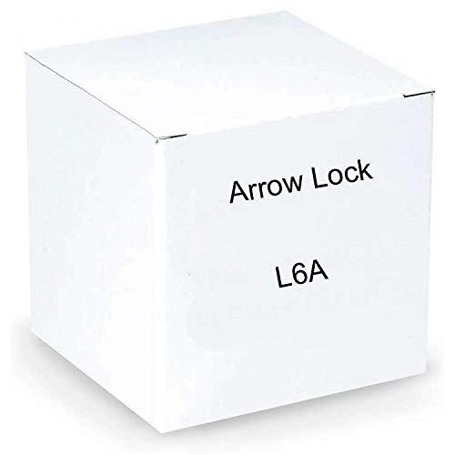 - Arrow L6A Large Bow Key Blank (Box Of 50)