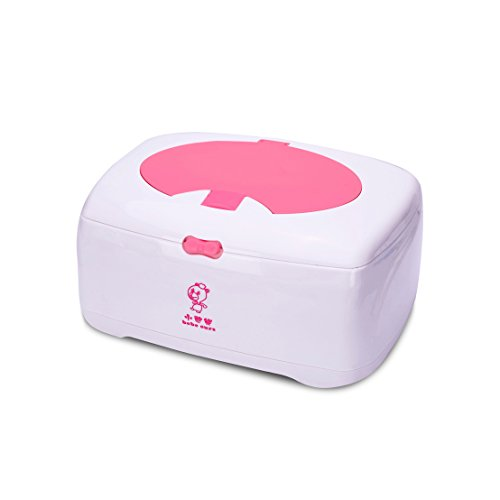 Baiyea Baby Care Wipes Dispenser Wipe Warmer