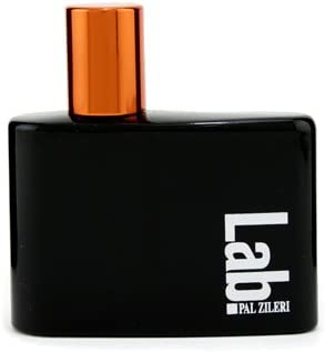 Pal Zileri Lab Eau de Toilette Spray 40 ml1.3oz Perfume