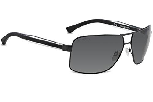 Emporio Armani EA2001 Sunglasses-301980 Blue (Blue - Armani Emporio Ea2001