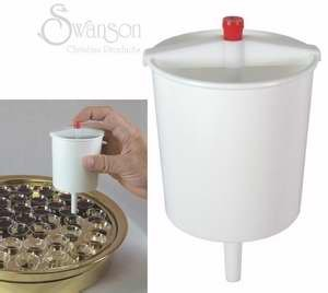 (Communion Cup Filler - One Handed Button Release)