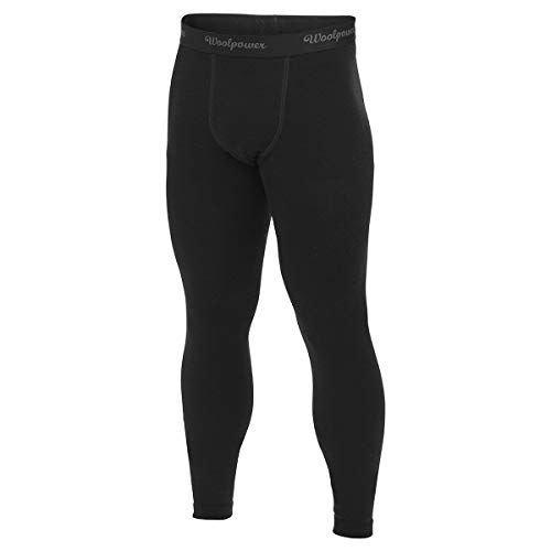 Woolpower Lite Long Johns Pant Men - Merino Funktionsunterwäsche