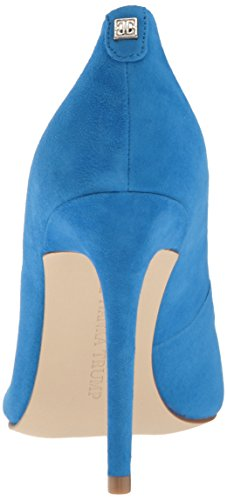 Ivanka Trump Womens Kayden4 Dress Pump Blue