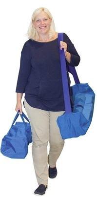 Haley's Joy® Carrying Bag for Frame - Size 3