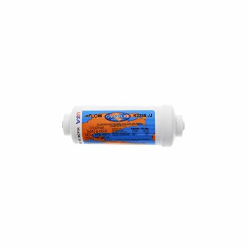 Omnipure K2386-Jj Inline Phosphate Water ()