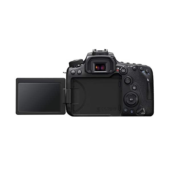 RetinaPix Canon EOS 90D Digital SLR Camera Body