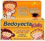 Bedoyecta Kids B Complex with Folic Acid