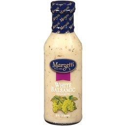 (Marzetti White Balsamic Vinaigrette 12oz)