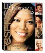 Books : Om Books Wisdom Of The Ages : Extraordinary People 19 To 90