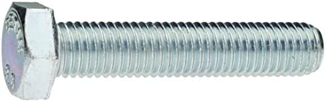 Premium Aparoli SJA 67416/QP DIN 933/Hexagonal Screws with Thread up to Head A4/24x60 Pack of 100 Quality