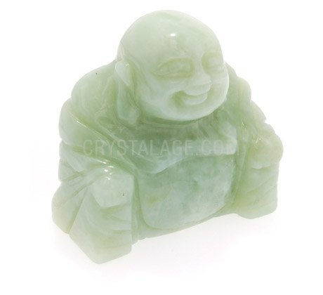 New Jade Sitting Buddha Statue for sale  Delivered anywhere in Canada