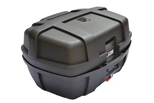 Rideen Top Case Trail 47L 2 Helme Universal