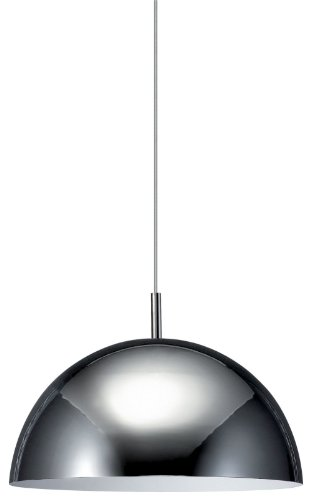 Forecast Cfl (Philips 40228/11/48 Forecast Roomstylers Pendant Light, Chrome)