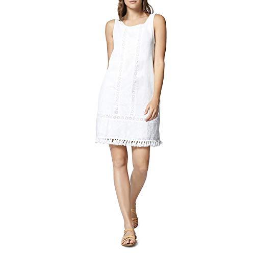 Sanctuary Women's Alicia Boheme Dress White Small ()