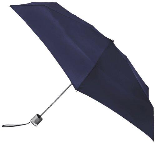 Totes Signature Manual Compact Umbrella