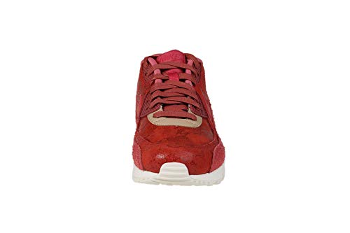 Baskets Dunkelrot Rouge Nike pour Rouge rot Femme weiß zRAq1qw