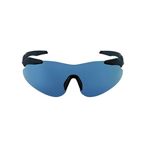 Beretta Challenge Shooting Safety Glasses with Blue Lens OCA1