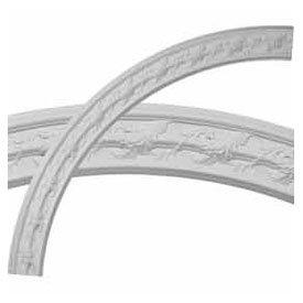 Ekena CR67SO Southampton Acanthus Leaf Ceiling Ring 66-3/4
