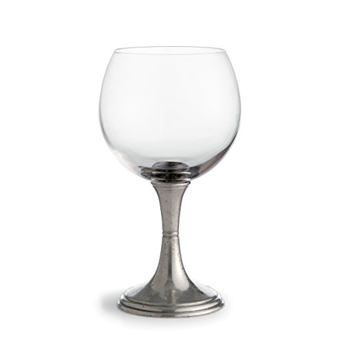 Clear Table Verona (Arte Italica Verona Red Wine Glass, Clear)